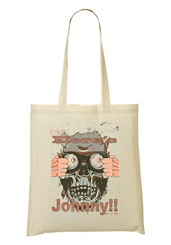 Sac Is Skull tout Here provisions Sac Johny à Crazy Fourre wOBxPHwp