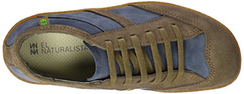 Unisex Azul El Naturalista N5278 Zapatillas Adulto Vaquero qatAZa