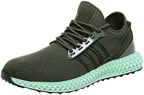 e3e56ad086f8 Shopping VonVonCo - Ivory or Green - 9 - Shoes - Men - Clothing ...