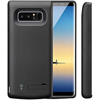 Amazon.com: Galaxy Note 8 Battery Charger Case, ZeroLemon ...