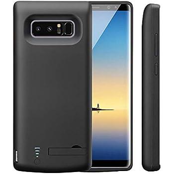 Amazon.com: Galaxy Note 8 Battery Charger Case, ZeroLemon ...