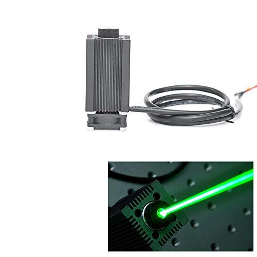 1000mw Adjustable High Power Laser Green Dot Module