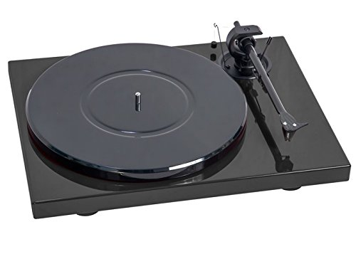 Pro-Ject 1XPression Carbon Classic (Piano Black)