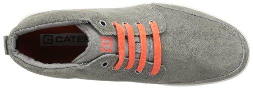 Caterpillar DORRINGTON P716517 Herren Sneaker Grau (MENS MED CHARCOAL)