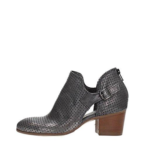 Boot Dk grey COLLI Women 1PARK212 Ankle DEI fw7n1Fpqax