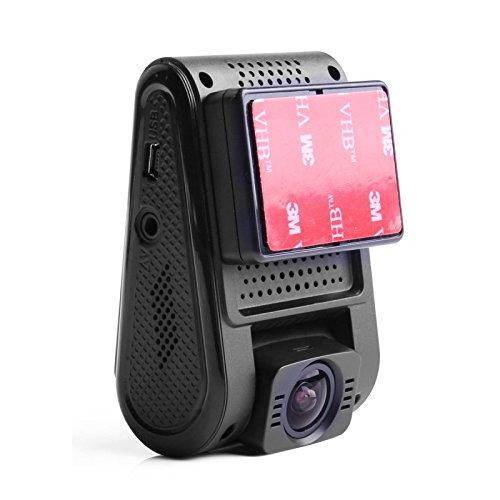 Spy Tec A119S DashCam GPS