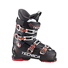 For the entry level to intermediate skier with that impossibly wide, high volume, hard-to-fit foot. The 106 mm anatomically shaped last will accommodate the volume needed while offering a forgiving flex with security and control. Features Qui...