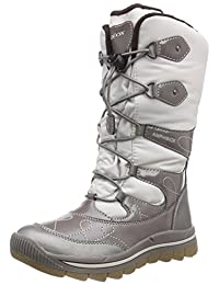 Geox J OVERLAND B GIRL AB Winter Boot