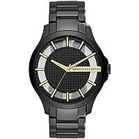 Armani Exchange Men's AX2192  Black  Watch