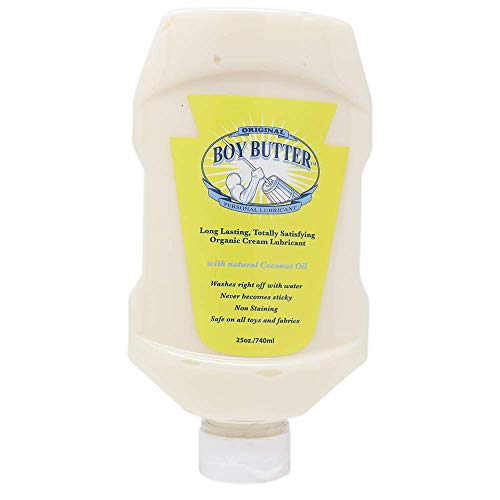 Boy Butter XL Personal