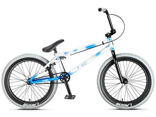 Mafiabikes Kush 2+ 20 inch BMX Bike Storm