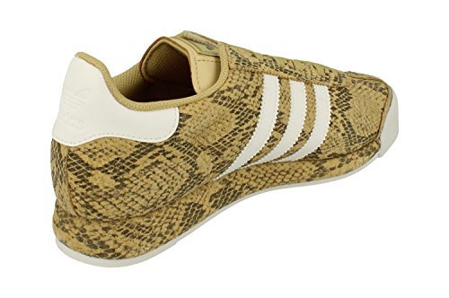 Scarpe Da Ginnastica Adidas Originali Samoa + Uomo Sneakers Bianche Onix Bb8592