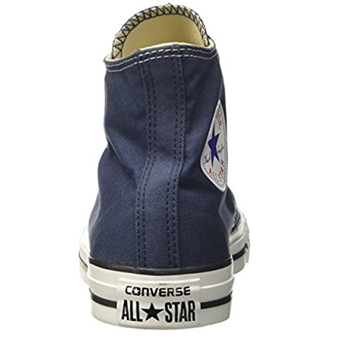 High Taylor Star All Top Size Converse men Chuck Navy xaSnqC5OIw