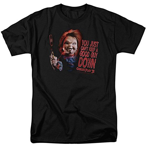 Childs Play 3 - Good Guy T-Shirt Size XXL
