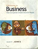Introduction to Business: How Companies Create Value for People