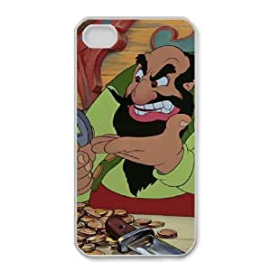 iphone4 4s Phone Case White Pinocchio Stromboli CYL8680547