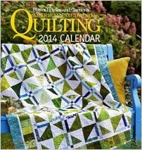 Livres audio italiens téléchargement gratuit Better Homes and Gardens American Patchwork & Quilting 2014 Calendar by BH&G (2013-08-01) PDF