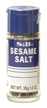 S&B Sesame Salt