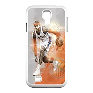 High Quality Phone Back Case Pattern Design 2Carmelo Anthony Design- For SamSung Galaxy S4 Case