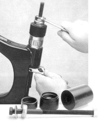 Jims Swingarm Bushing Assembly Tool 1743 by Jims USA (Image #1)