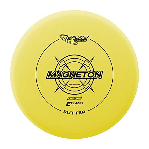 Galaxy Disc Golf Magneton Putter  Perfect For Beginner And Advanced Players  Great Value