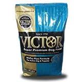 Victor Hi-Pro Plus Formula Dry Dog Food, 40-Pound
