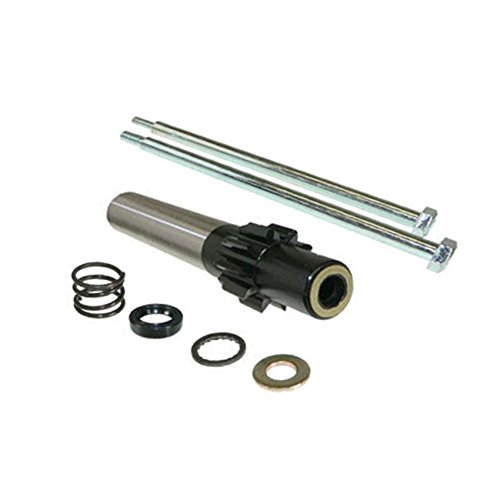 NEW 10T JACK SHAFT KIT FITS HARLEY DAVIDSON HERITAGE SOFTAIL 1994-2006 46-3047 RAREELECTRICAL