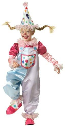 Cutie (Child Circus Clown Cutie Costumes)