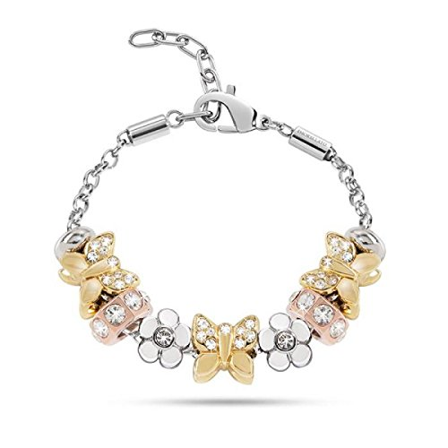 Bracelet Morellato femme SCZ403acier cristal