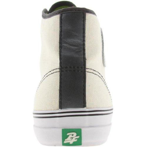 Pf Flyers Center High (avorio)