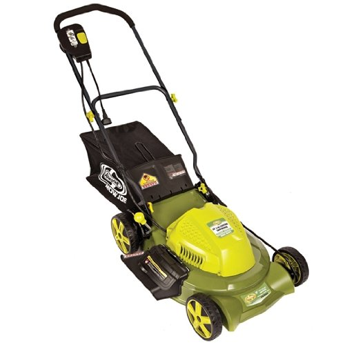 sun-joe-mow-joe-mj407e-20-inch-bag-mulch-side-discharge-electric-lawn-mower