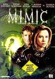 Mimic - Tehlikeli Yaratiklar by Jeremy Northam