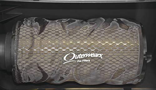 Outerwears Pre-Filter 20-2851-01 -