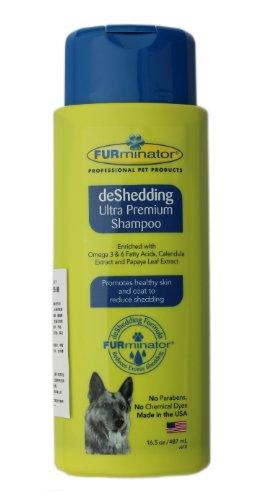 FURminator deShedding Ultra Premium Shampoo, My Pet Supplies