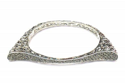 Jewelshingar Jewellery Free Size Bracelet For Girls ( 15300-ssbl ) by Jewelshingar