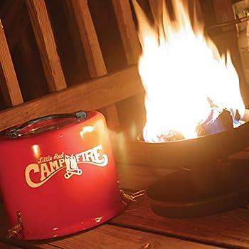 Camco 58031 Little Red Campfire Portable Propane Camp Fire P Ewt43 65234r3fa66413 Amazon Ae
