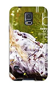 For YyKAhVB2875lGhbu Amanda Seyfried American And Blinds Protective Case Cover Skin/galaxy S5 Case Cover