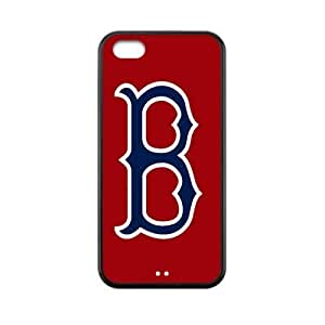 diy phone caseCustom Red Sox Back Cover Case for iphone 5/5s JN5C-498diy phone case