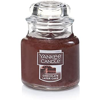 Yankee Candle Chocolate Layer Cake Large Jar Candle