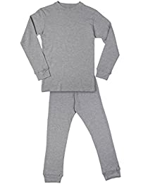 Amazon.com: Grey - Thermal Underwear / Underwear: Clothing, Shoes ...