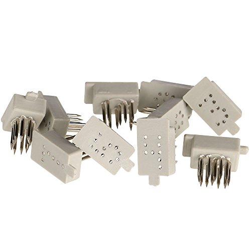 - Stone Manufacturing Tattoo Digit Set 0 9 3/8IN