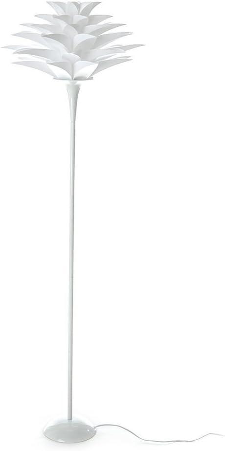 Tomasucci Petalo Stehlampe Aus Polypropylen Weiss Amazon De Kuche Haushalt