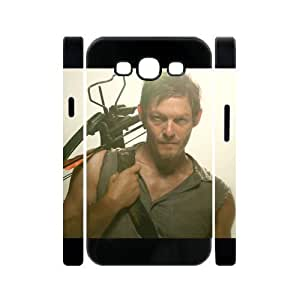 Tv Series The Walking Dead Customize Phone Case Cover for Apple Samsung Galaxy S3 i9300