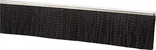1/2 Inch Back Strip Brush Width, Stainless Steel Back Strip Brush