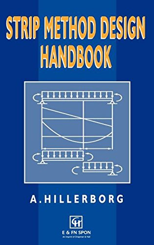 Strip Method Design Handbook