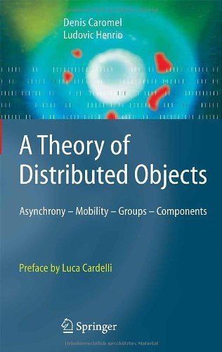 Download A Theory of Distributed Objects Pdf