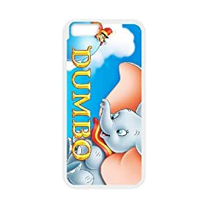 Dumbo For iPhone 6 4.7 Inch Cases Cover Cell Phone Cases STP365707