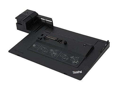 IBM Lenovo ThinkPad Mini Dock Series 3 4337 433710U 4337-10U Docking Station L412*, L512*, L420, L520 T400s, T410, T410i, T410s, T410si, T420, T420s, T510, T510i T520 X220 NO KEY Unlocked (Series T500 Thinkpad)