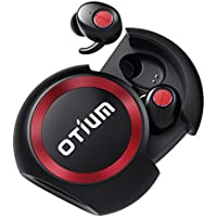Otium In-Ear Wireless Bluetooth Earbuds Headphones