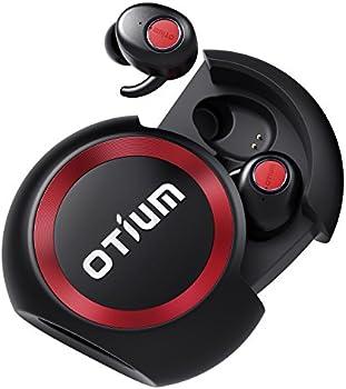 Otium In-Ear Wireless Bluetooth Earbuds Headphones